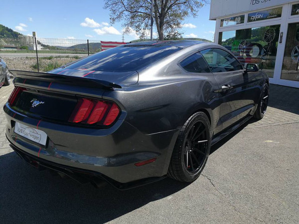 Ford Mustang ab 2015 Heckspoiler GT 350 Track Pack Style