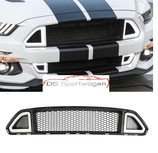 Ford mustang 2015-2017 RTR style LED grill