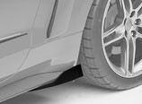 Ford Mustang 2015,2016,2017,2018,2019 Seitenschweller Ansatz ABS Plastik
