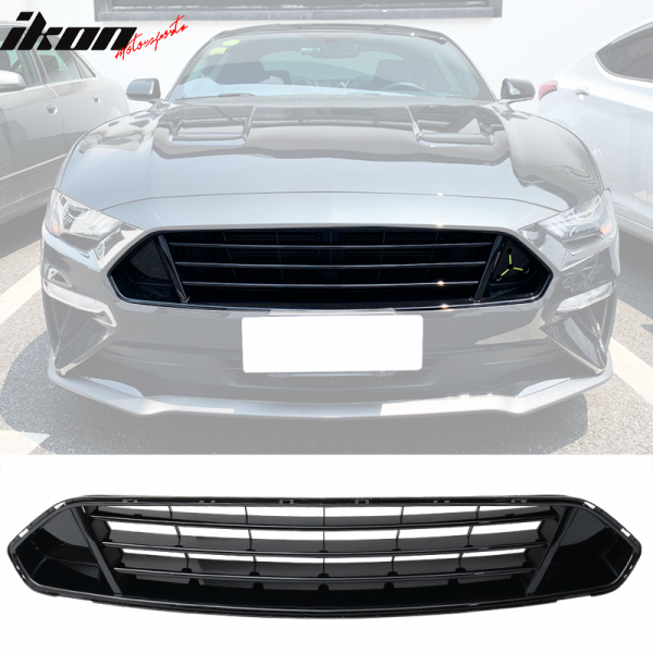Ford Mustang ab 2018 Front Grill Mesh