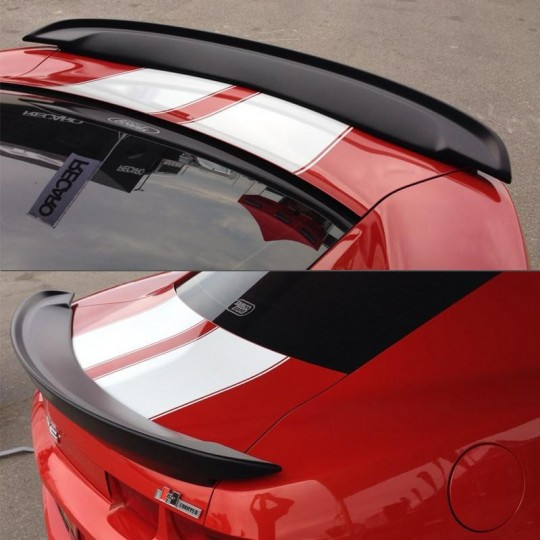 Z28 OE Trunk Spoiler (CHEVROLET CAMARO 2014-2015 all)