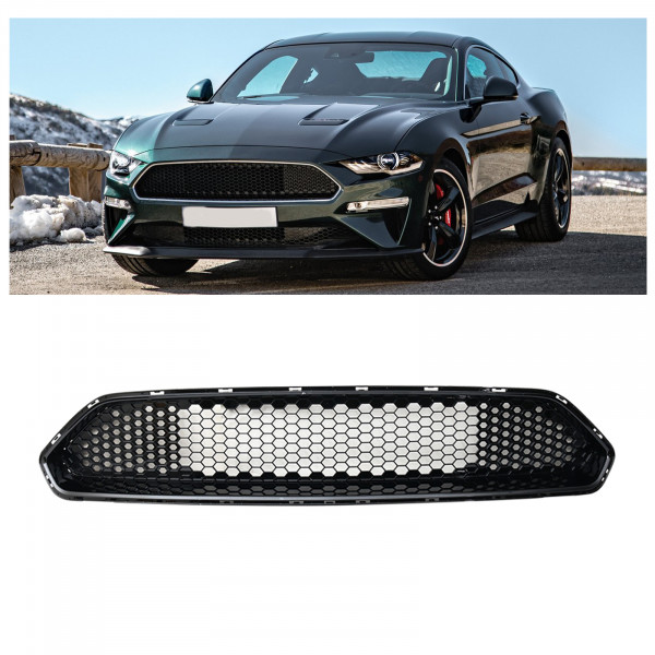 Ford Mustang ab 2018 Bullit Front Grill Style