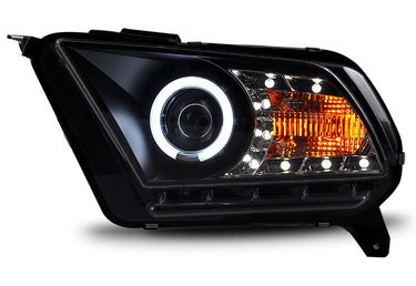Ford Mustang LED Scheinwerfer SET 2010,2011,2012