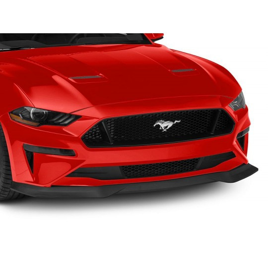 RTR CHIN SPOILER (MUSTANG 2018-2021 ECOBOOST, GT)