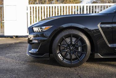 Ford Mustang GT350 Kotflügel