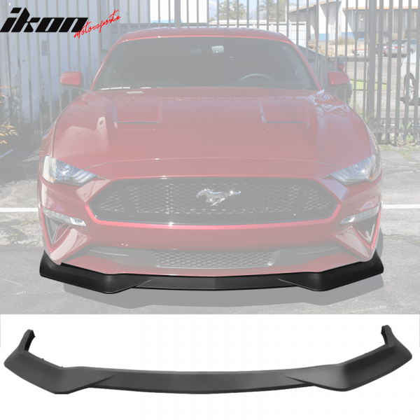 Ford Mustang ab 2018 Frontsplitter GT R Spec