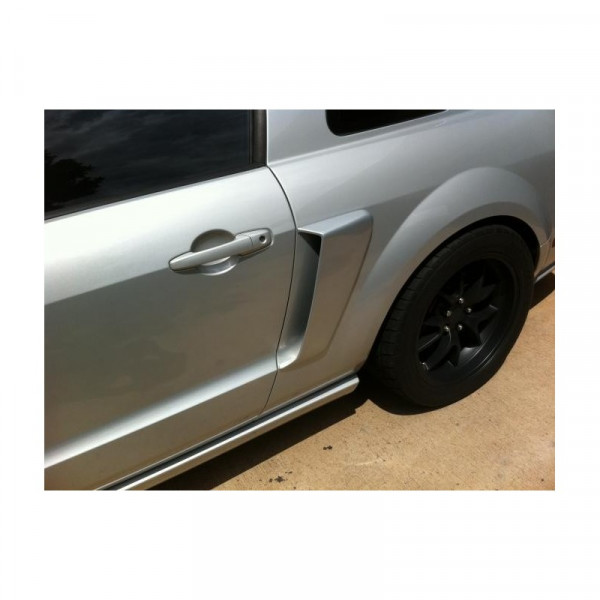 CERVINI'S SIDE SCOOPS - (MUSTANG 2005-2009 ALL)