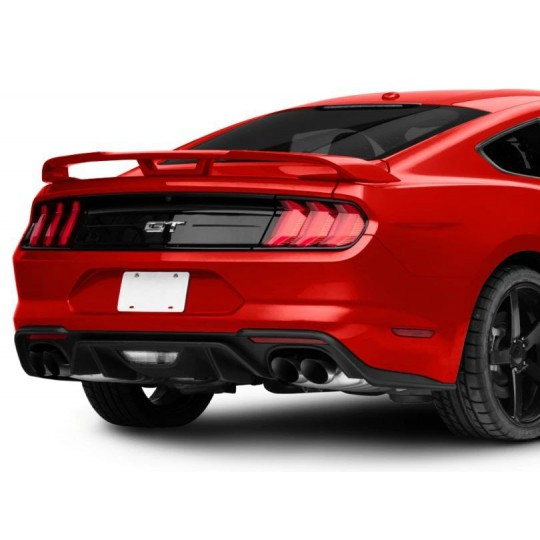 GT PERFORMANCE REAR SPOILER (MUSTANG 2015-2021 ALL)