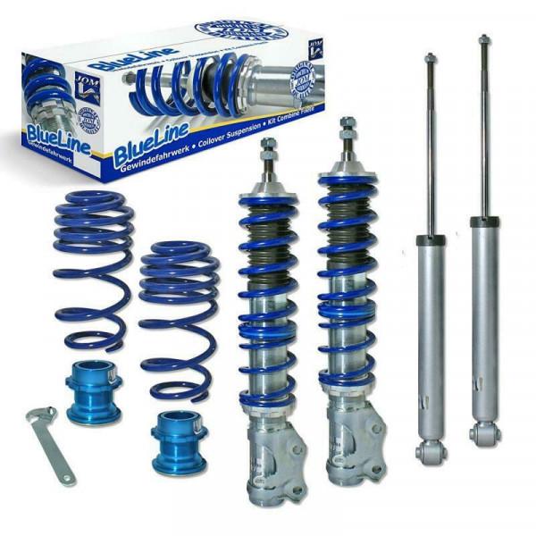 JOM Blueline Gewindefahrwerk VW Lupo 6X 1,0 1,4 16V GTI TDi 1,7 Sport Fahrwerk